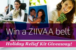 Win a Holiday Relief Kit