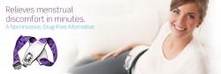 Relieves Menstrual Discomfort